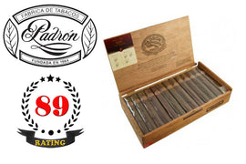 Padron 5000 Maduro Box of 26 Sticks