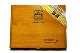 Punch Punch 48 Casa Del Habano Box of 10 Sticks