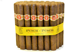 Punch Punch Box of 50 Sticks