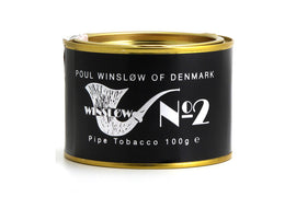Poul Winslow No. 2
