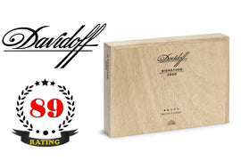 Davidoff 2000 Tubos Box of 20 Sticks