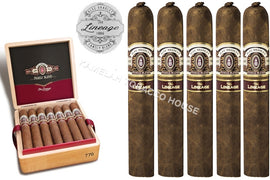 Alec Bradley The Lineage 770 Pack of 5