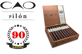 CAO Pilon Churchill Box of 20 Sticks
