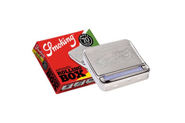 Smoking Metal Rolling Box 70MM