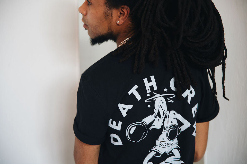 Daffy Guys Tee