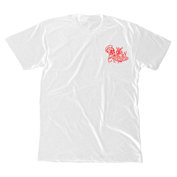 REST IN PEPPERONI Tee