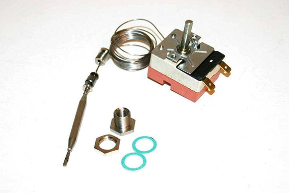 011982 Moffat Blue Seal Deep Fryer EGO Thermostat 60-200 Degrees with Gland Thermostat