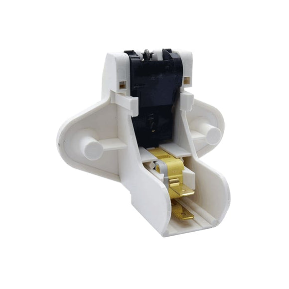 4055283925 Electrolux Westinghouse Simpson AEG Dishwasher Latch Catch Kit on Door ORIGINAL Door Latch
