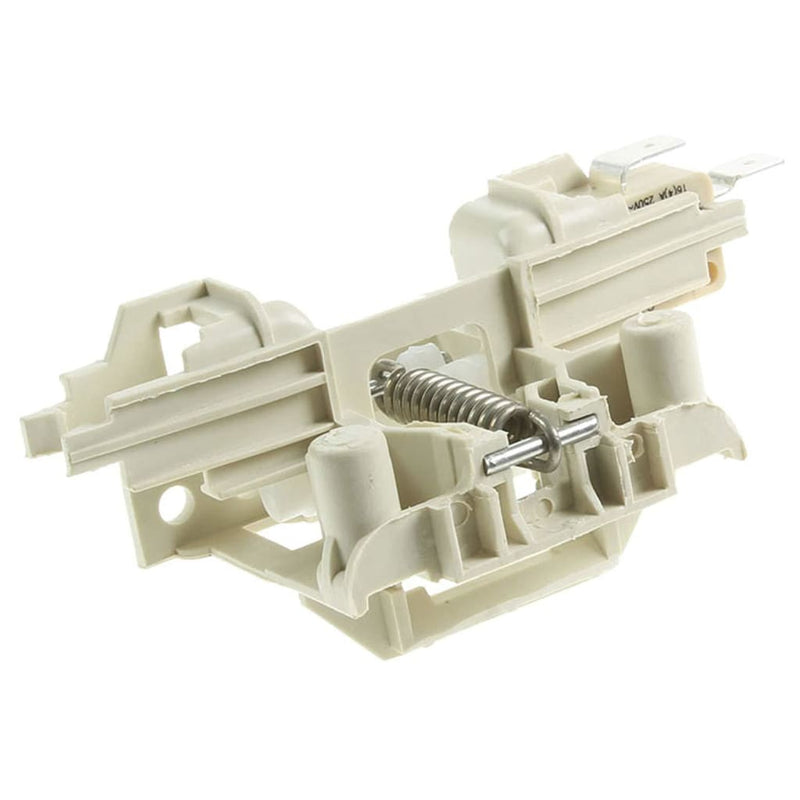 673001800135 Whirlpool Midea Nouveau Baumatic Dishwasher Handle Door Lock with Micro Switch ORIGINAL 49017982 Door Latch