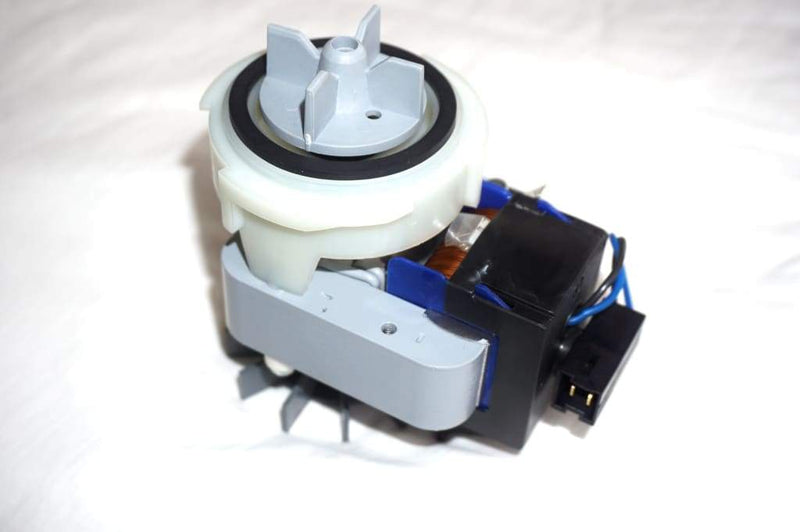 420324P Fisher & Paykel Drain Pump for Smartdrive Washing Machine 430144 Drain Pump