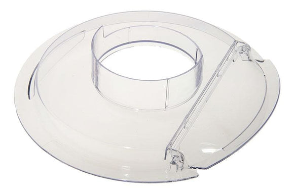 KW716198 Kenwood Mixer Round Splash Guard for Chef and Major Stand Up Mixers Small Appliance