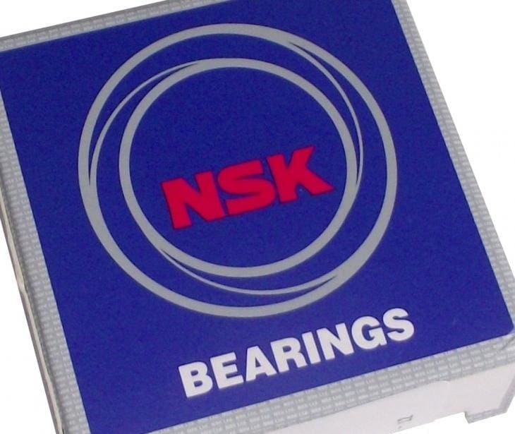 NSK 6005 2RS Sealed Deep Groove Ball Bearing Bearing