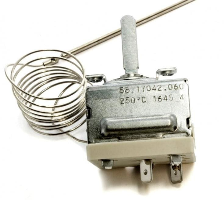 Parmco Baumatic Classique Eisno Polo Oven Thermostat EGO 55.17042.060 Thermostat
