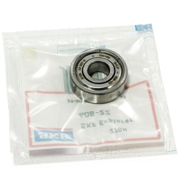 SKF BEARING 608 ZZ Fisher & Paykel Drum Bearing for Dryer Bearing