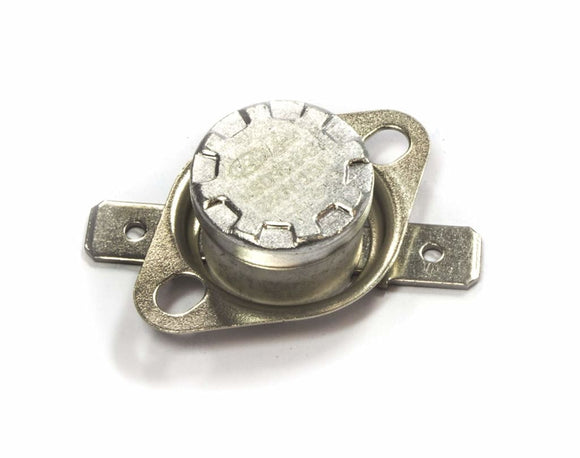 Universal 175° Degrees Celsius Fixed Temperature Safety Bimetal Cut Out Thermostat Thermostat