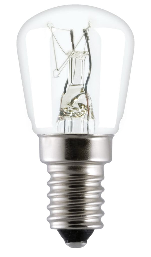 Universal Haier Fisher and Paykel Fridge Freezer Light Bulb E14 Clear Lamp 871312P Light Bulbs