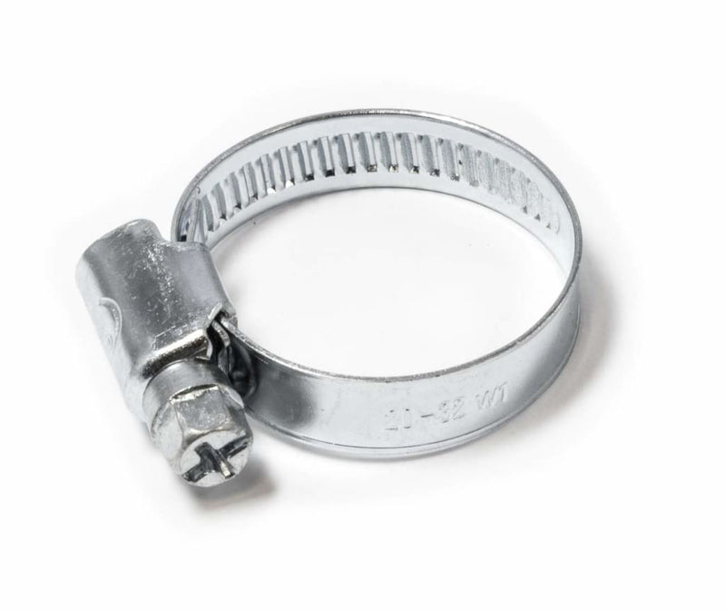 Universal Hose Worm Screw Clamp - Ø20-32mm Clamp