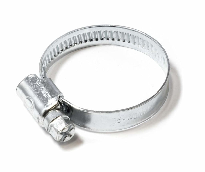 Universal Hose Worm Screw Clamp - Ø30-45mm Clamp