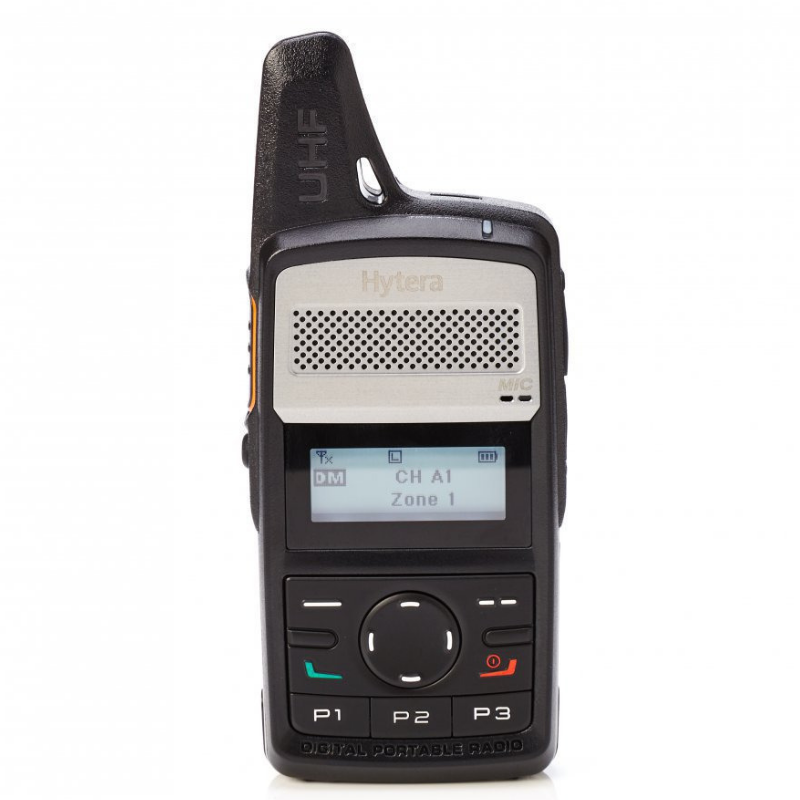 Hytera - HYT PD365 Digital Portable Radio