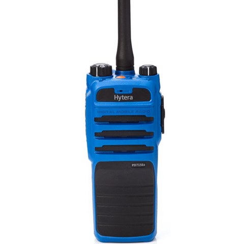 Hytera - PD715Ex Licensed ATEX Radio