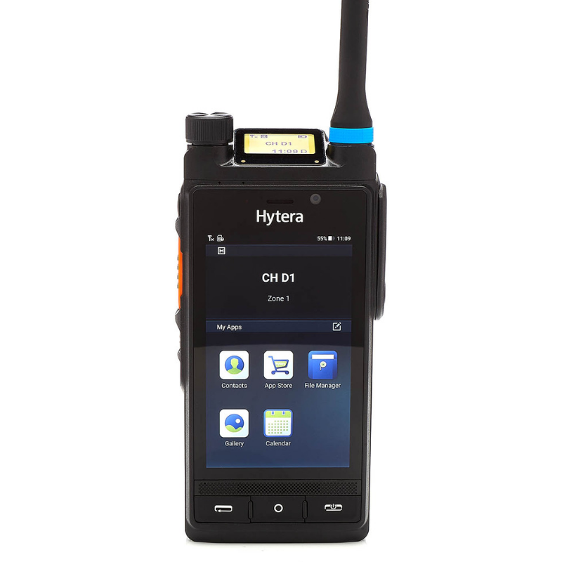 Hytera - PDC760 Multi-Mode Advanced Radio