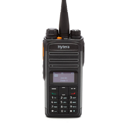 Hytera - HYT PD485 Digital Portable Radio