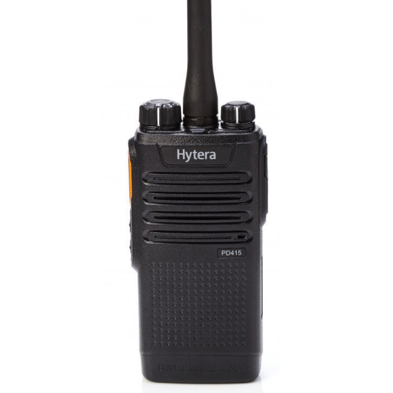 Hytera - HYT PD415 Digital Portable Radio