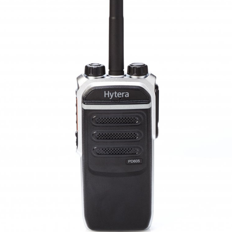 Hytera - PD605 Digital Portable Radio