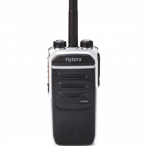 Hytera - HYT PD605G Digital Portable Radio