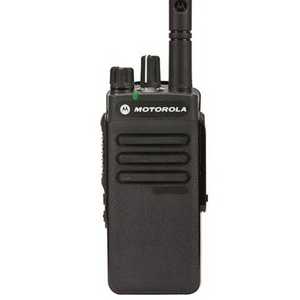 Motorola - DP2400e Digital Portable Radio (Thumbnail Image)