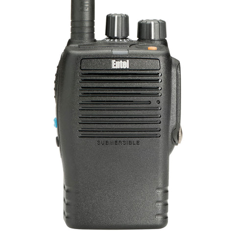 Entel - DX422 / 482 Digital Portable Radio