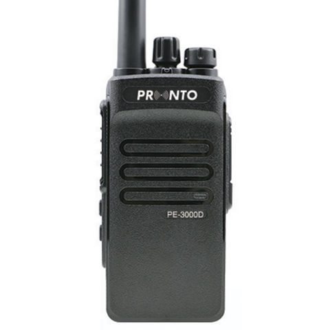 Pronto Express - National Coverage Long Range Radio & Walkie Talkies