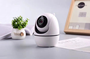 Pronto P-ZO1000A Wifi Camera (Thumbnail Image)