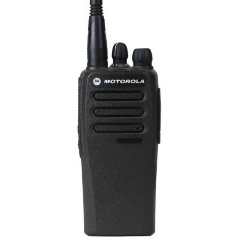 Motorola - DP1400 Analogue Portable Radio