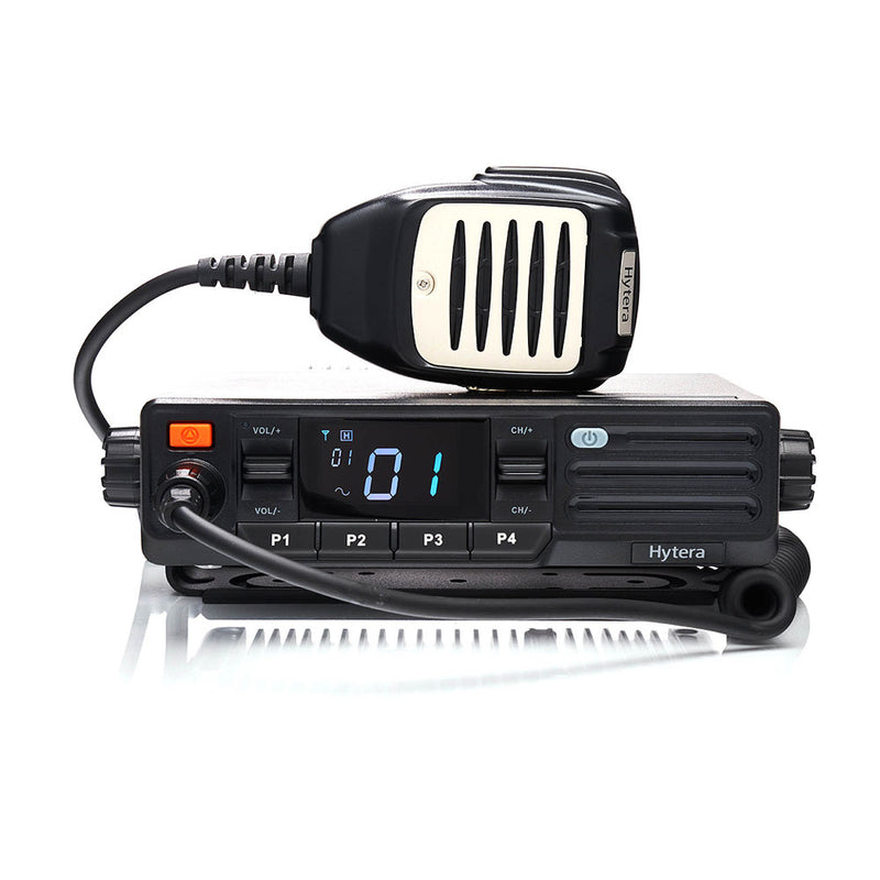 Hytera - HYT MD615 Digital Mobile Radio