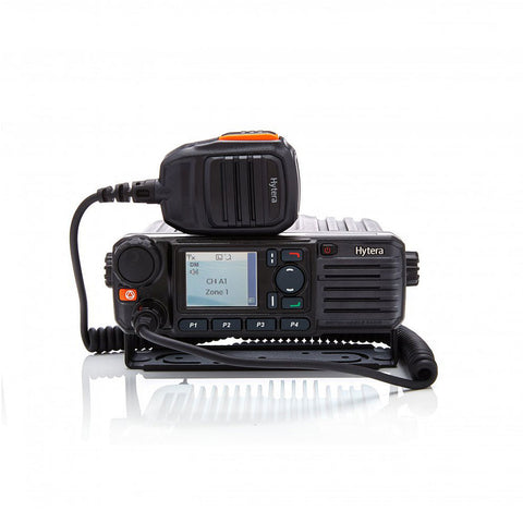 Hytera - MD785G Digital Mobile Radio
