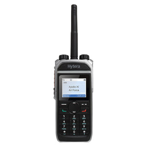 Hytera - PD685GU Digital Portable Radio (Thumbnail Image)