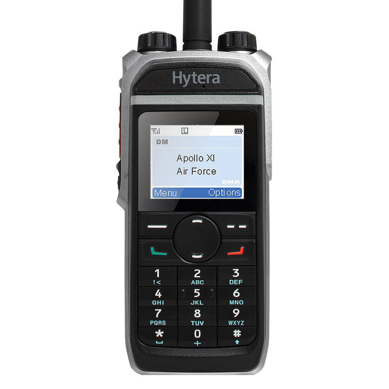 Hytera - PD685GU Digital Portable Radio