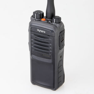 Hytera - PD705GU Digital Portable Radio (Thumbnail Image)