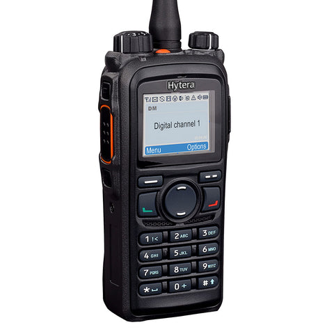 Hytera - PD785 Digital Portable Radio