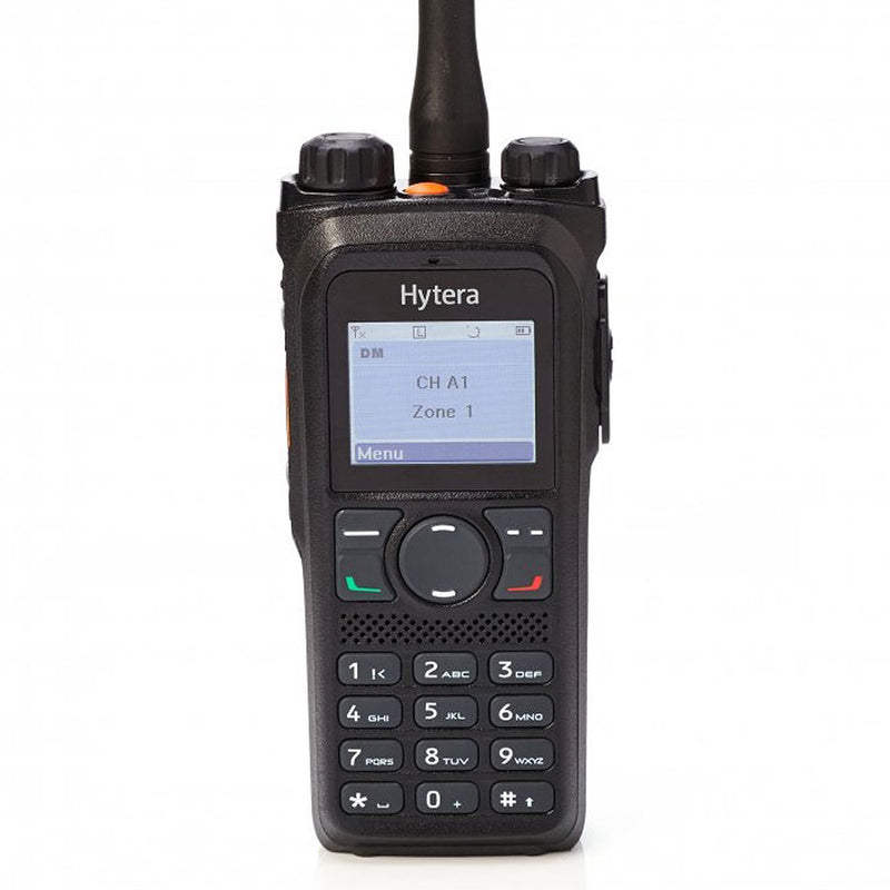 Hytera - HYT PD985G Digital Handheld Radio