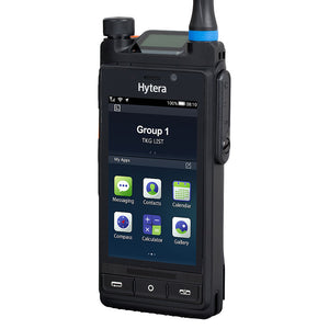 Hytera - PDC760 Multi-Mode Advanced Radio (Thumbnail Image)