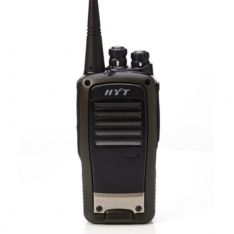 Hytera - TC620 Licensed Business Radio
