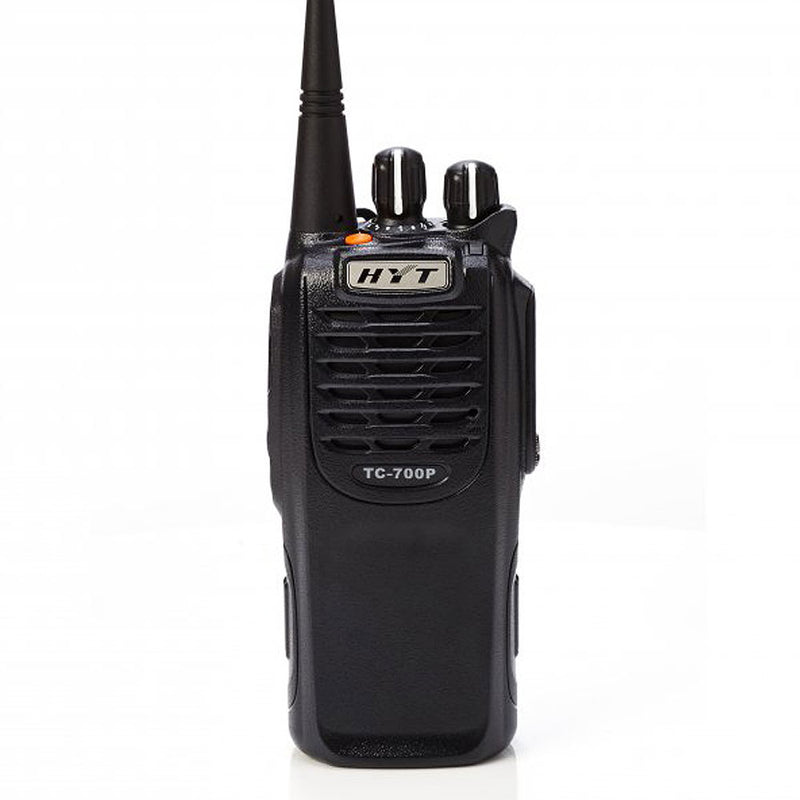 Hytera - HYT TC700P Licenced Portable Radio
