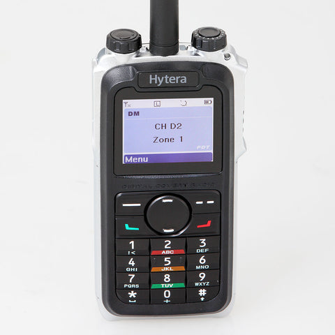 Hytera - HYT X1P DMR Digital Portable Radio