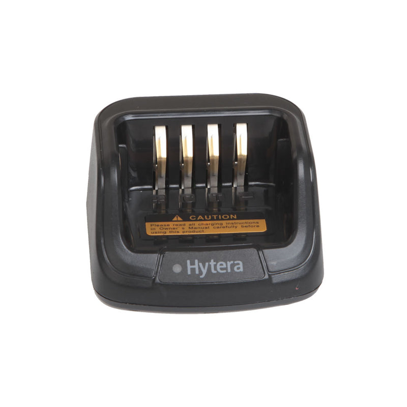 Hytera - Replacement charger for radios