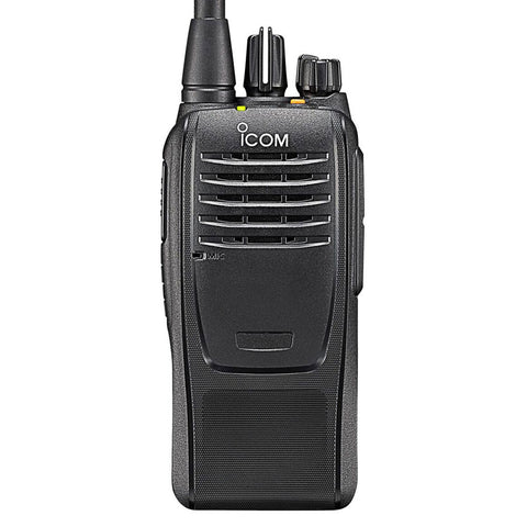 Icom - IC-F29DR2 PMR446 Portable Digital Radio