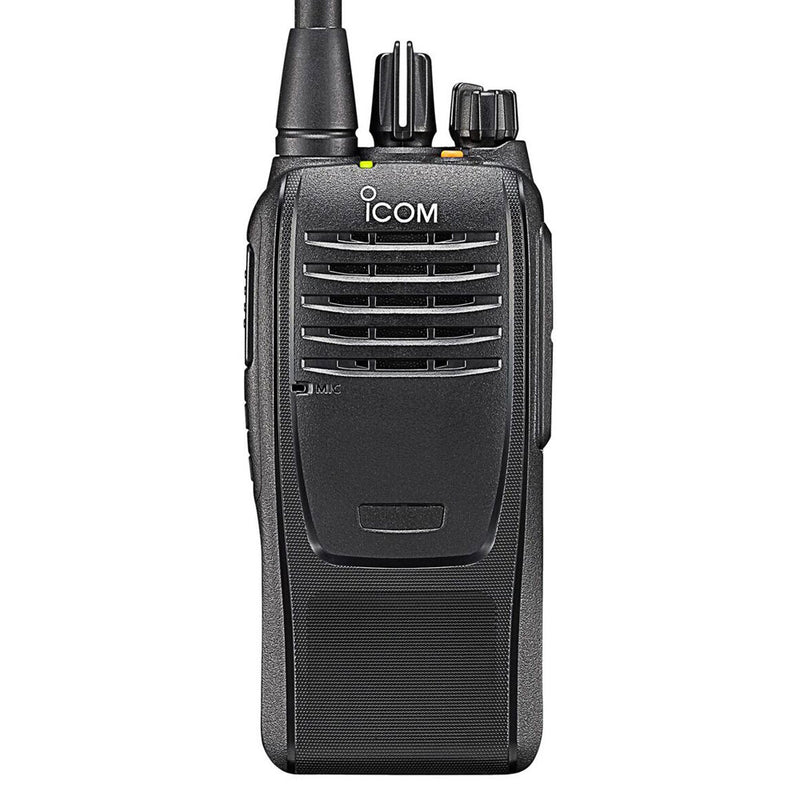 Icom - IC-F29SR2 PMR446 Portable Radio
