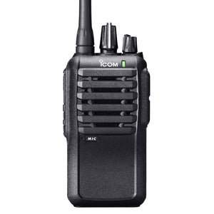 Icom - IC-F3002 / F4002 Licensed Portable Radio (Thumbnail Image)