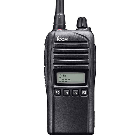 Icom - IC-F3032S / F4032S Licensed Portable Radio